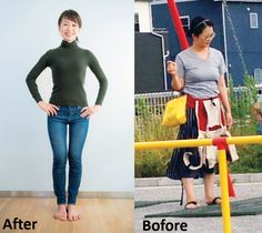 Two Brides, Fitness Transformation, Face And Body, Going Out, Capri Pants, Health Fitness, Weight Loss, Beauty, Training