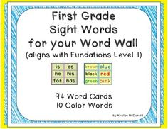 1000 images about fundations on pinterest phonics for Fundations lesson plan template