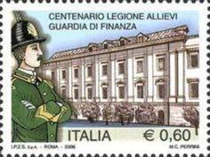 Customs Cadet Legion, Centenary