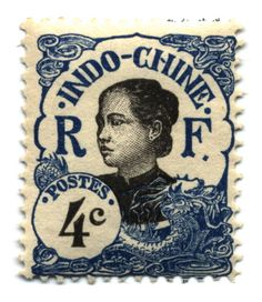 Society of Indo-China Philatelists (SICP) will be attending World Stamp Show-NY 2016! Contact: www.sicp-online.org