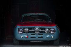 Alfa Romeo : GTV 1972 | Sumally