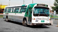 Go Transit, Toronto, Bus City, Evening Sandals, Busses, Old Photos, Ontario, Vintage Cars, Boys