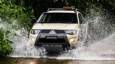 Mitsubishi revela novos detalhes do L200 Triton 2015   VeloxTV