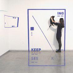Keep See Seek-ING on Behance