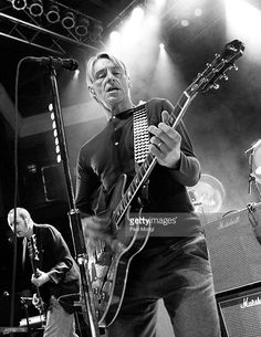 30 Club on June 2015 in Washington, DC The Style Council, Paul Weller, Teddy Boys, Skinhead, Epiphone, Mod Fashion, Perfect Man, Black And White Photography, Punk Rock
