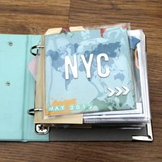 Hi all, Jackie here ready to share with you a mini album and a few layouts using the lovely Pink Paislee – Atlas Collection of my recent trip to New York. Last month I went with 5 friends to New York, and what a holiday we had – I still can't get over how much …