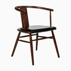 dCOR design - Orebro Armchair