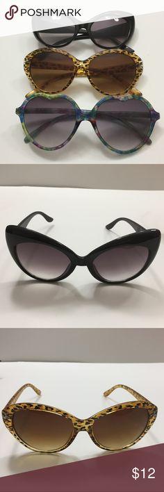 4bbec4d69bb62 Stylish Sunglasses BUNDLE DEAL!