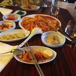 Korean Restaurant 아리랑 (Arirang)