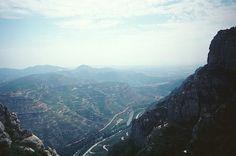Mont Serrat, Spain