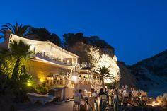 Ibiza restaurants: Fine dining