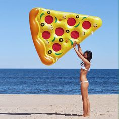 ≫∙ My favorite kind of pizza.