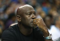 Class Act -  Michael Jordan: 'I Can No Longer Stay Silent' on Police Shootings