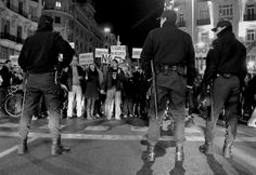 Spain: Massive Political Corruption Causes Outrage