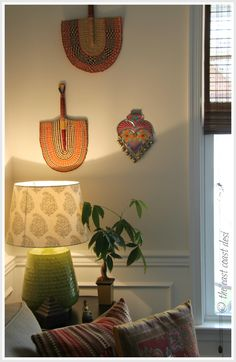 the east coast desi: Home decor