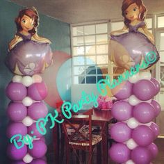 Sofia the first Birthday  https://www.facebook.com/pages/PK-Party-Planners/435867733178759?ref=bookmarks