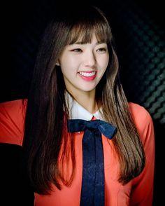 I'm not a robot Female Actresses, Korean Actresses, Female Singers, Korean Actors, Actors & Actresses, Korean Dramas, Chae Soo Bin Instagram, Korean Beauty, Asian Beauty