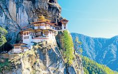 A quietly intriguing column from the brains behind QI, the BBC quiz show. This   week: QI goes on the lam in Bhutan.