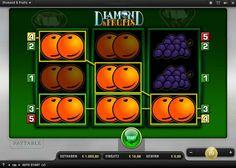Diamond & Fruits im Test (Merkur) - Casino Bonus Test