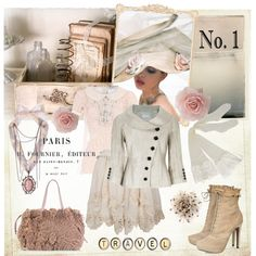 """""""Victorian Inspired"""" by iggy-rouvinen on Polyvore"""