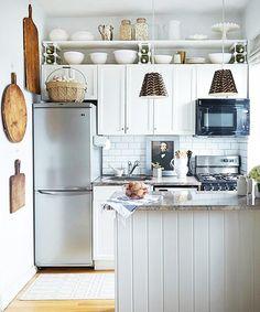9 Top Clever Kitchen Storage Ideas!