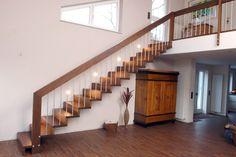 Treppen modernisieren
