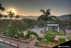 Que vista de Santiago  Tuxtla Veracruz México
