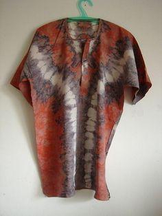 Batik Oberteil