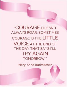 A tribute to breast cancer survivors and those who accompany them on their journey to recovery! #breastcancer #awareness #pink