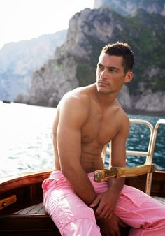 David Gandy's Collaboration with David Jones (2004 - 2007) ~ David James Gandy