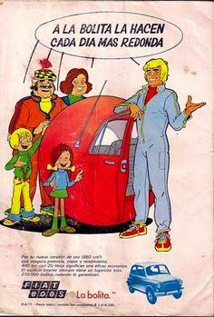 FIAT, 1980.