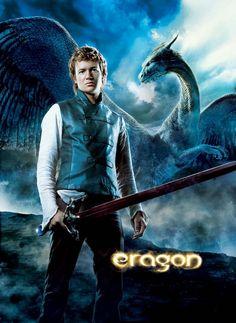 Eragon movie sucked