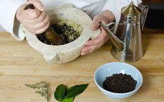 Tapenade di #olive nere #scuoladicucina #cookingclass