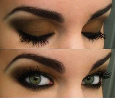 Smoky brown Make Up, Brown, Makeup, Make Up Dupes, Chocolates, Maquiagem, Brow