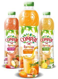 Compal Juice