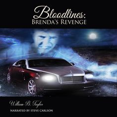 Julie Howard recommends Bloodlines: Brenda's Revenge Great Books, My Books, Alex And Maggie, Best Audiobooks, Ghost Stories, Paranormal, Revenge, Audio Books, Thriller