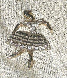 dancer jewelry