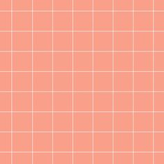 Grid Wallpaper, Coral Wallpaper, Cute Pastel Wallpaper, Iphone Background Wallpaper, Aesthetic Iphone Wallpaper, Aesthetic Wallpapers, Pastel Color Background, Peach Aesthetic, Hand Painting Art