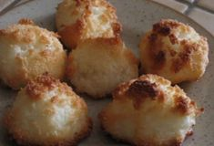 recette des rochers coco