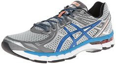 ASICS Men's GT 2000 2 Running Shoe,Titanium/French Blue/Lightning,6 B US ASICS http://www.amazon.com/dp/B00BMLXJI6/ref=cm_sw_r_pi_dp_RFOWub15B54B1