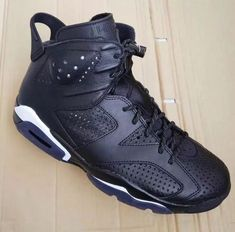 Air Jordan 6 Black Cat Release Date. Air Jordan 6 Black Cat New Year s Eve  Release Date. The Air Jordan 6 Black Cat will debut on New Year s Eve. e2ffe8f88