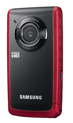 Samsung HMX-W200 Waterproof HD Recording with 2.4-inch LCD Screen (Red)    I would like to have in the next 6-8 months.