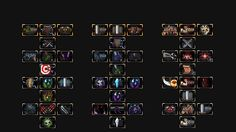 Talent system for multiplayer. Turn Based Strategy, Photo Wall, Frame, Picture Frame, Photograph, Frames