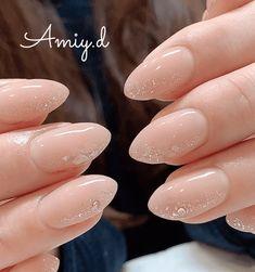 Japanese Nail Design, Japanese Nail Art, Elegant Nail Designs, Diy Nail Designs, Nails Now, How To Do Nails, 3d Nails, Soft Gel Nails, Pastel Nails