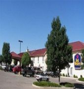 #Hotel: BW MORIARTY HERITAGE INN, Moriarty - Nm, U S A. For exciting #last #minute #deals, checkout #TBeds. Visit www.TBeds.com now.