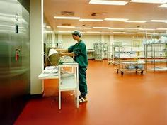 Laat u goed informeren over de mogelijkheden om uw laboratoriumvloer te laten verven. Neem contact op voor een vrijblijvend advies.