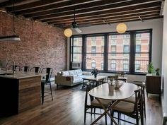Beautiful Lower East Side 1 Bedroom Loft - Appartementen te Huur in New York, New York, Verenigde Staten