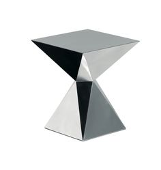 DRIADE OYSTER SIDE TABLE , by Marco Zanuso Jr