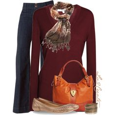 Ready for Autumn 1, created by lv2create on Polyvore