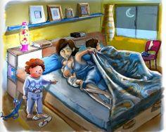 ENFERMERAS PERU: Enfermeras - Enfermeros - Enfermería Web: LACTANDO DE NOCHE EN CASA